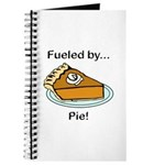Fueled by Pie Journal
