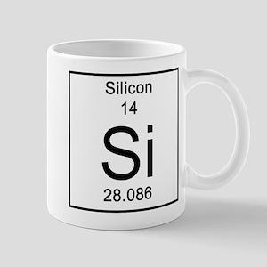 14. Silicon Mugs