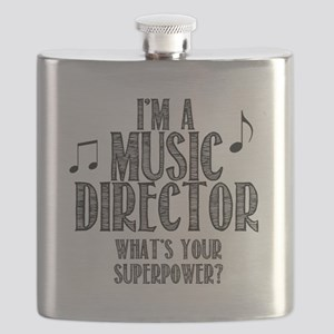 Music Director Flask