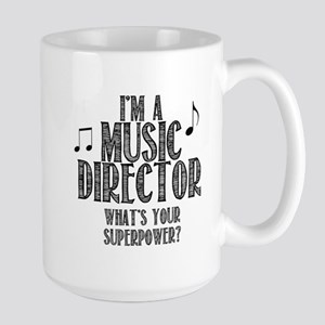 Music Director Mugs