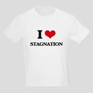 I love Stagnation T-Shirt
