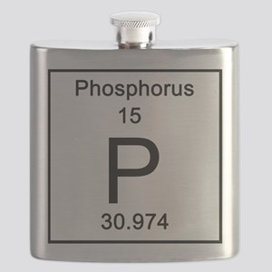 15. Phosphorus Flask