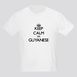 Keep Calm I'm Guyanese T-Shirt