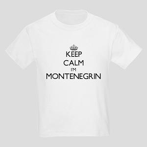 Keep Calm I'm Montenegrin T-Shirt