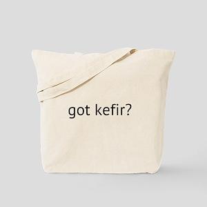 got kefir? Tote Bag