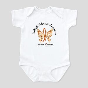 MS Butterfly 6.1 Infant Bodysuit