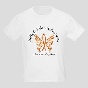 MS Butterfly 6.1 Kids Light T-Shirt