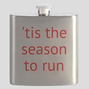 season to run Flask