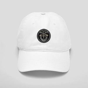 Special Forces Green Berets Baseball Cap