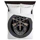 Special forces Bedroom Décor