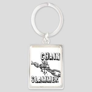 Chain Slammer Keychains