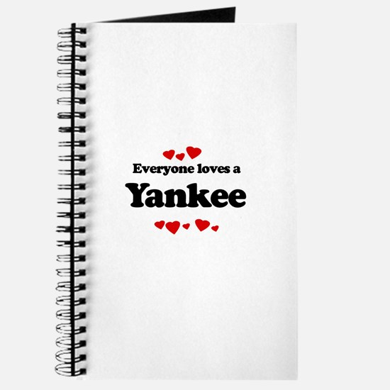 Everyone loves a Yankee Journal