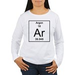 18. Argon Long Sleeve T-Shirt