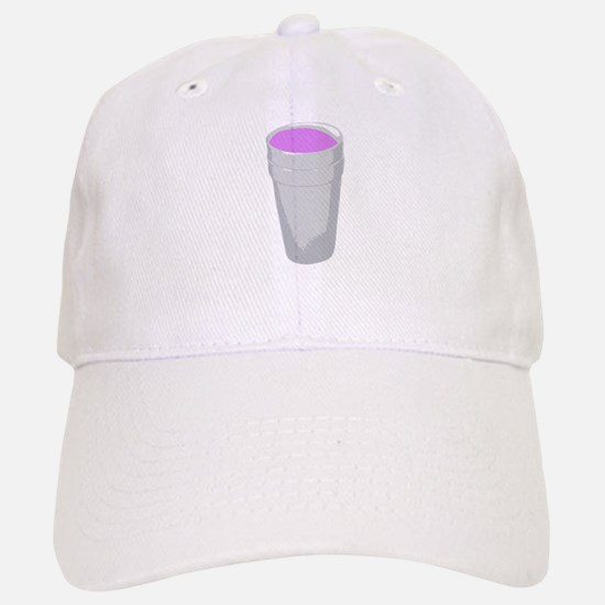 turn up Baseball Baseball Cap