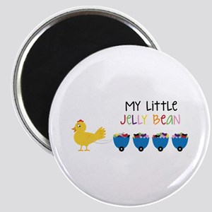 Little Jelly Bean Magnets