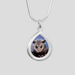 Cute Opossum Necklaces