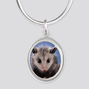 Cute Opossum Necklaces