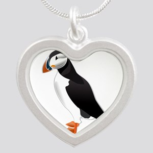 Little Puffin Necklaces