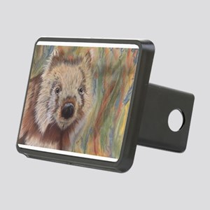 Wally Wombat Hitch Cover