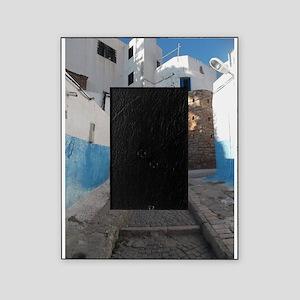 Kasbah des Oudaias, Rabat, Morocco Picture Frame
