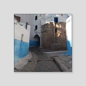 Kasbah des Oudaias, Rabat, Morocco Sticker