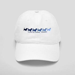 Glen Of Imaal Terrier (blue c Cap