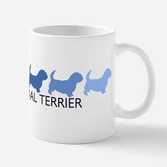 Glen Of Imaal Terrier (blue c Mug