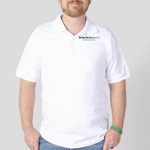 Australian Kelpie (blue color Golf Shirt