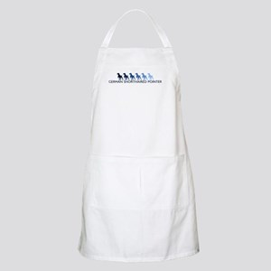 German Shorthaired Pointer (b BBQ Apron