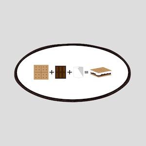SMore Equation Patches