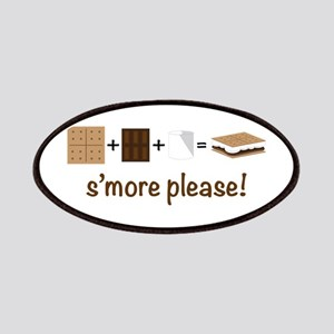 SMore Please Patches