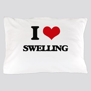 I love Swelling Pillow Case