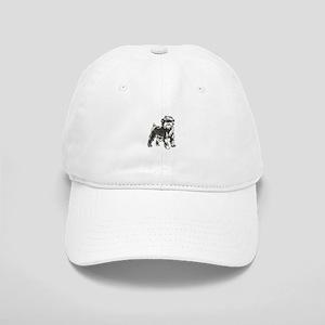 AFFENPINSCHER DOG Baseball Cap
