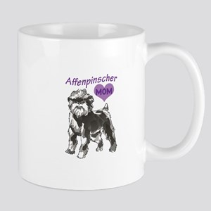 AFFENPINSCHER MOM Mugs