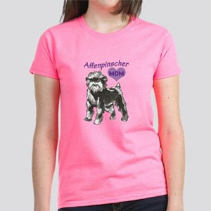 AFFENPINSCHER MOM T-Shirt