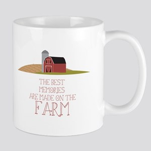 Farm Memories Mugs