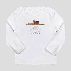 Farm Memories Long Sleeve T-Shirt