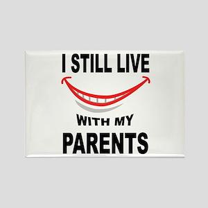 PARENTS Magnets