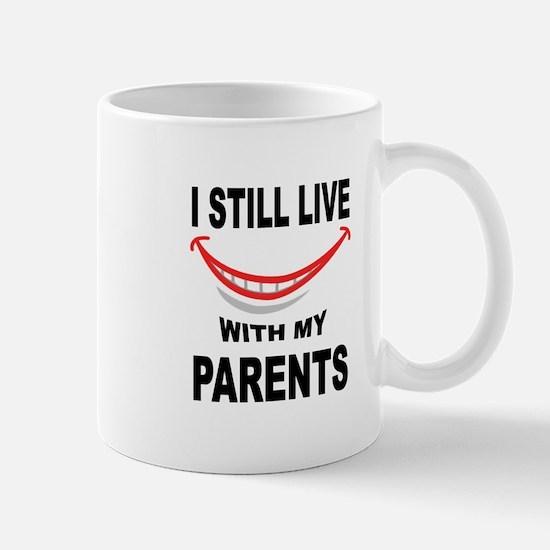 PARENTS Mugs
