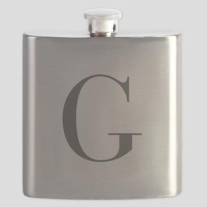 G-bod gray Flask