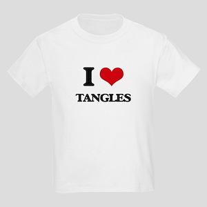 I love Tangles T-Shirt