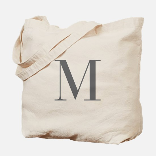 M-bod gray Tote Bag