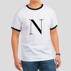 N-bod black T-Shirt