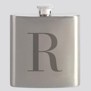 R-bod gray Flask