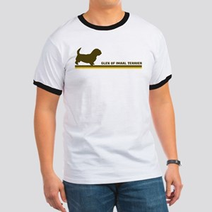 Glen Of Imaal Terrier (retro- Ringer T