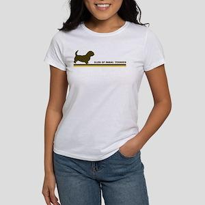 Glen Of Imaal Terrier (retro- Women's T-Shirt
