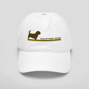 Glen Of Imaal Terrier (retro- Cap