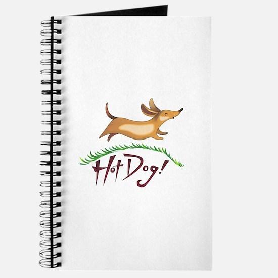 HOT DOG Journal