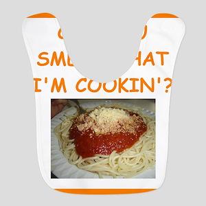spaghetti Bib