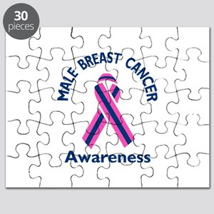 MALE BREAST CANCER Puzzle